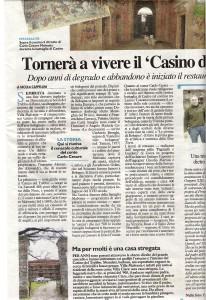 Casino trebbo