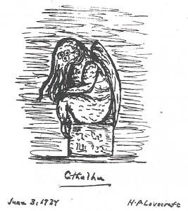 Fig. 25 - Cthulhu 2
