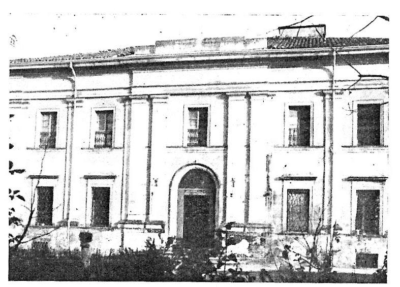 Villa Malvasia 1