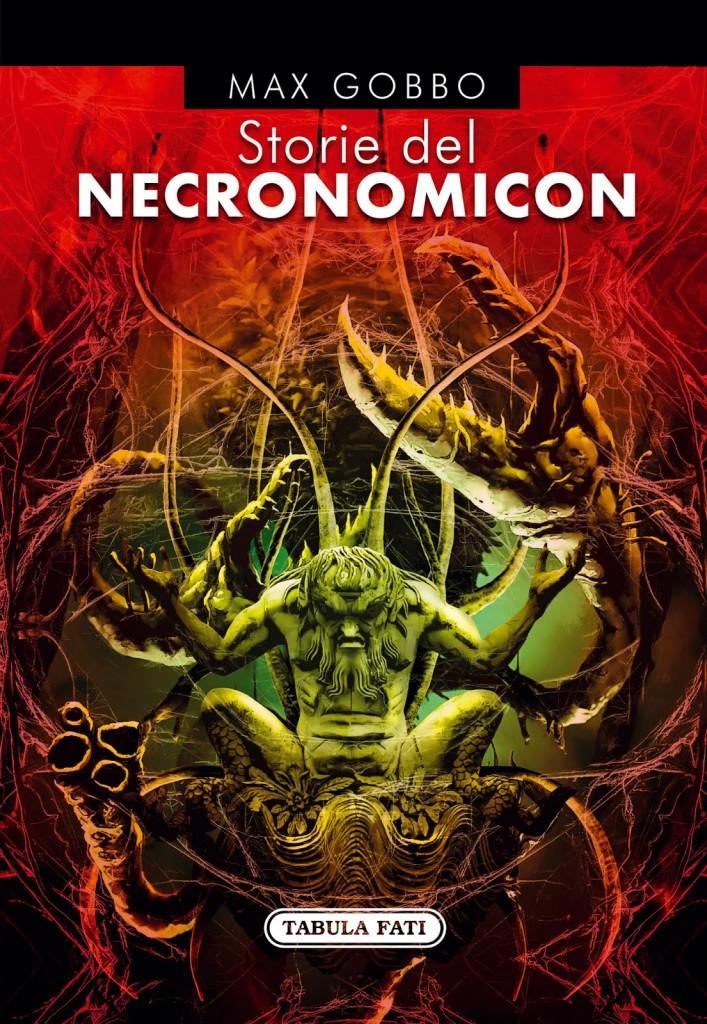 storie del necronomicon COP new