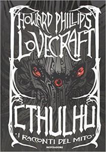 Cthulhu I racconti del mito cover