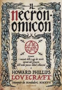 Necronomicon cover
